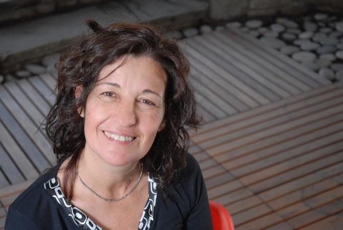 Velarán a Liliana Bodoc en la Secretaría de Cultura