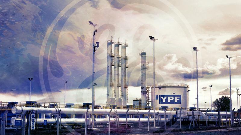 El macrismo vendió una subsidiaría de YPF a General Electric — Privatizaciones