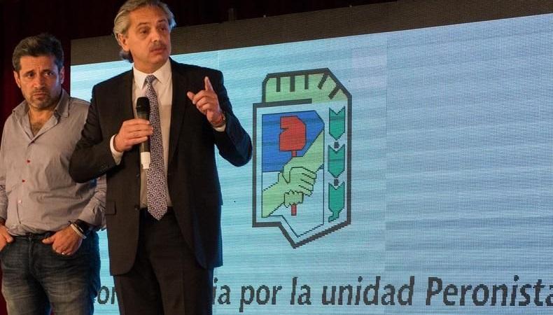 Encuentro de la Unidad del Peronismo mirando al 2019: