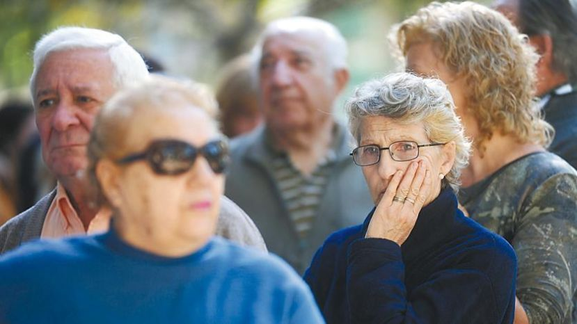 La jubilación mínima será $ 7.660,42 — Es oficial