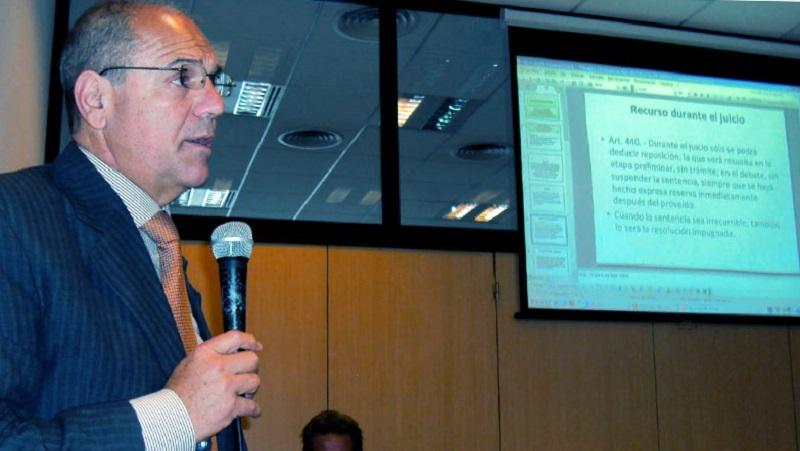 El tribunal apartó al abogado que había designado Garavano — Encubrimiento de AMIA