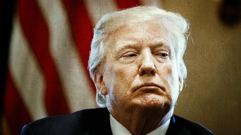 Trump dice que las guerras comerciales son