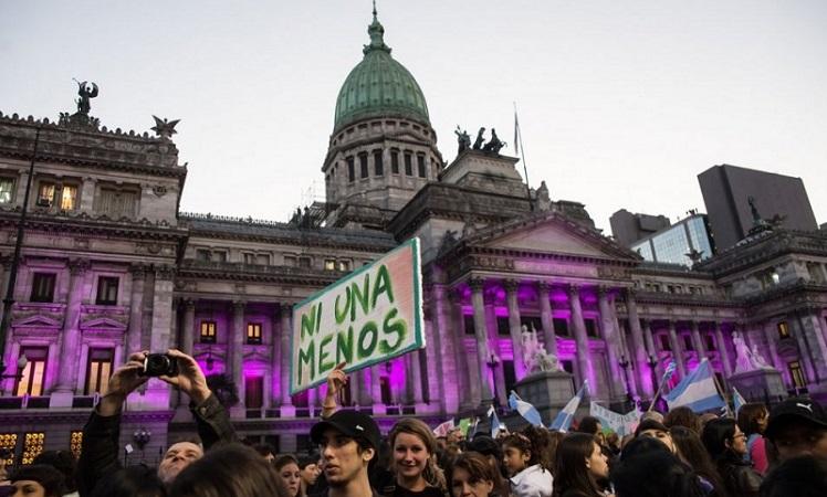 Indec: se cuadruplicaron los casos de violencia de género en 5 años
