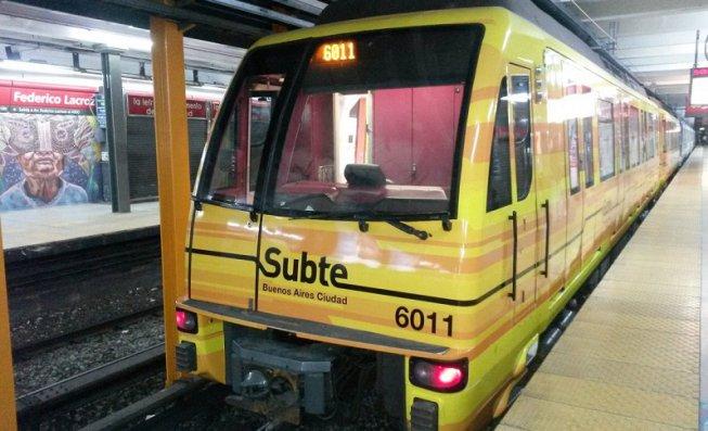 Metrodelegados suspendieron el paro