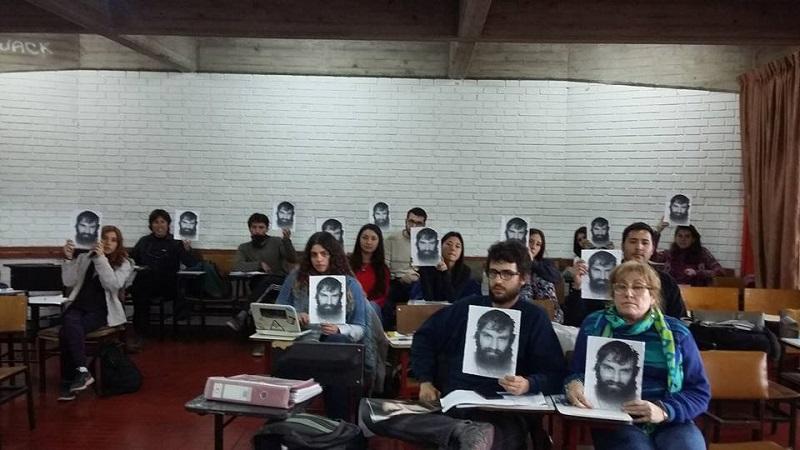 Liberaron al joven detenido por incitar a matar gendarmes desde Twitter