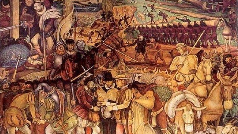 Los Pueblos Originarios A 250 N Contin 250 An Luchando Por Sus