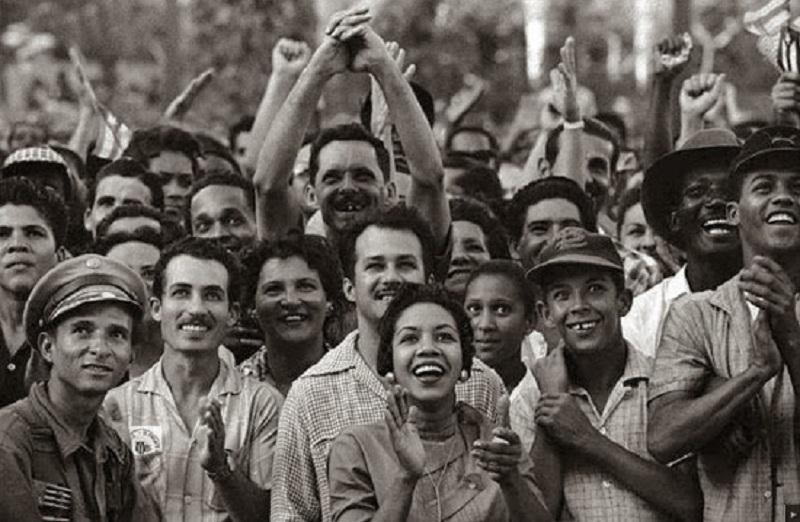 Resultado de imagen para revolucion cubana