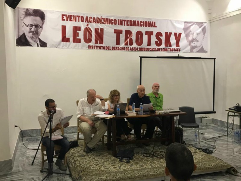 Trotsky in Cuba, 2019 | Links International Journal of Socialist Renewal