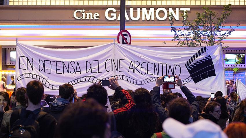 Con entradas a $35, llega la Semana del Cine Argentino