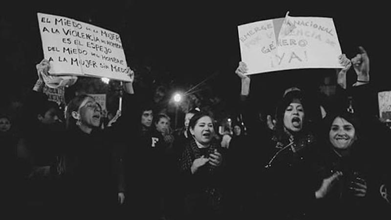 En Sonora 68 de cada 100 mujeres han sufrido violencia: Inegi