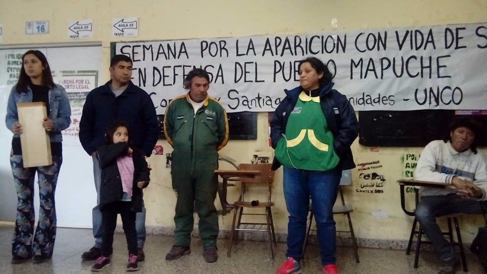 Desaparición de Maldonado: Garavano se sinceró sobre las declaraciones de Gendarmería