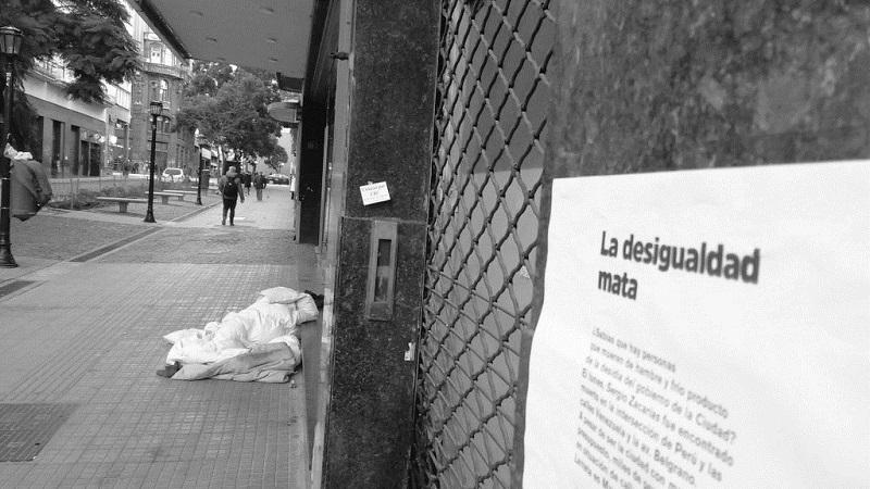 Moriré En Buenos Aires Será De Madrugada