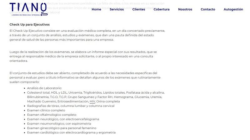 Examen banco nacion fotos Un ex
