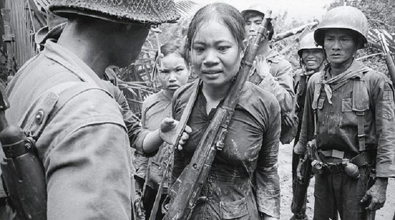 Vietnam La Gran Derrota Militar De Ee Uu