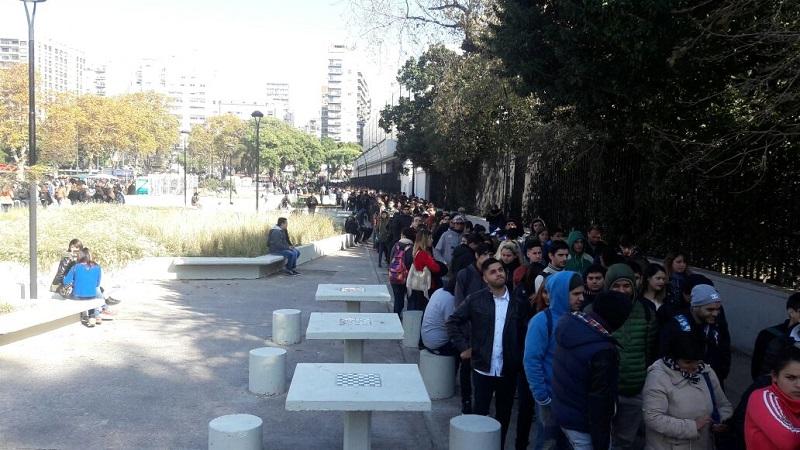 Macri y Larreta hablarán ante jóvenes en La Rural