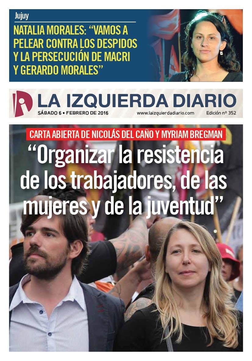 La Izquierda Diario