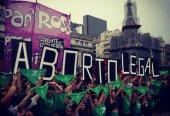 Marea verde: se presentó nuevamente el proyecto de ley por la legalización del aborto en Argentina