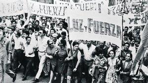 El Cordobazo: guerrillerismo, autoorganización y estrategia insurreccional