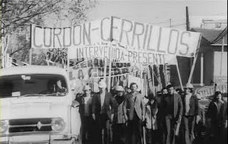 El paro patronal y de camioneros en 1972 y la respuesta de la clase trabajadora