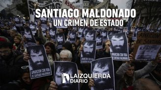 [TRAILER] Santiago Maldonado: Un crimen de Estado - YouTube