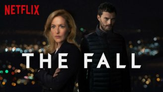 The Fall, a la caza de un femicida