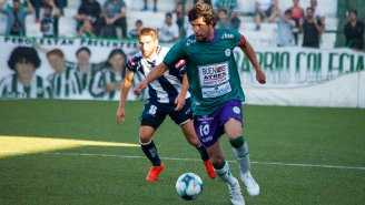 Excursionistas suma y sigue