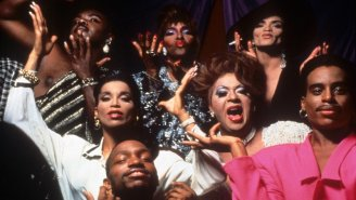Paris is burning: historias de maricas marginales