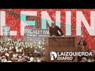LENIN - YouTube