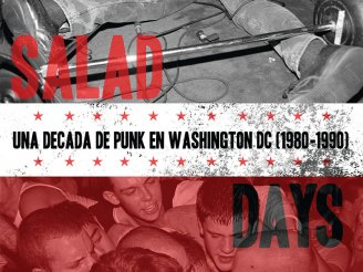 Salad Days: intenso y extenso documental punk