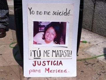 Estado de México: tierra del feminicidio y la barbarie capitalista