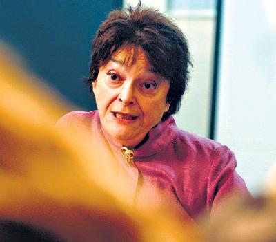 Otilia Vainstok: siempre hubo un antes para un después