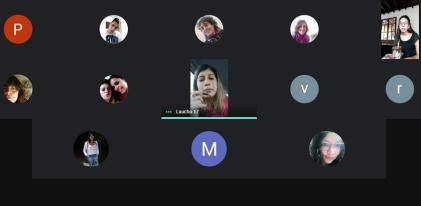 Se realizó encuentro virtual de trabajadores y estudiantes en Salta