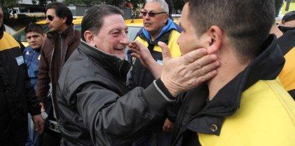 Viviani renunció tras conducir durante 37 años el gremio de peones de taxis