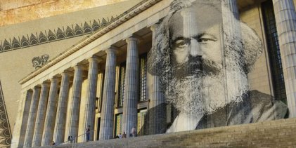 Debates en la facultad: Marxismo y Derecho