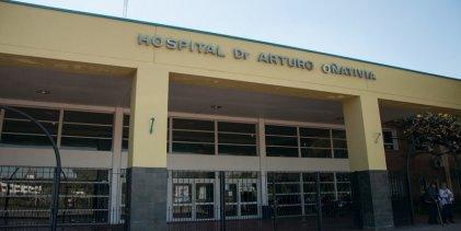 Almirante Brown: COVID-19 y dos hospitales para medio millón de habitantes