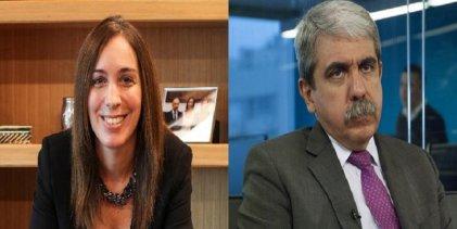 """Buenos Aires: el """"batacazo"""" de Vidal y la hegemonía peronista"""