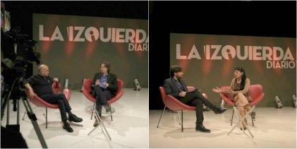 #LaIzquierdaDiarioTV: las Policías en la era Macri, el discurso punitivo y el gatillo fácil