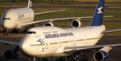 El Ciadi condenó al Estado a pagar U$S 320 millones a los saqueadores de Aerolíneas