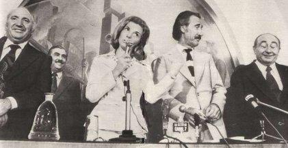 El rodrigazo y las coordinadoras de gremios del '75 (I)
