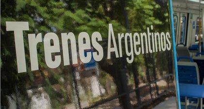 Trenes Argentinos sanciona sin causa a referente de la izquierda