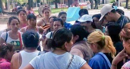 Jujuy: las mujeres del azúcar que le amargan las fiestas al gobernador Morales