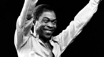 Fela Kuti: Afrobeat y rebelión
