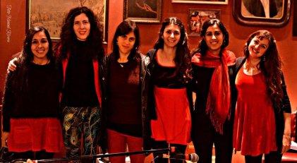 Espiral de Mujeres Guitarristas: revalorizar el lugar de la mujer a través de la música