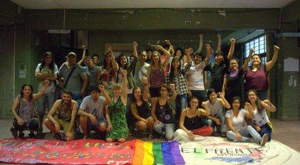 Universidad de Salta: asamblea de las secretarías conquistadas por la izquierda