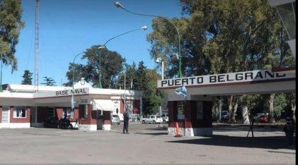 """Base Naval Puerto Belgrano: """"Convivimos con las ratas, pero no nos dieron nada"""""""