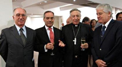 Aborto no punible: el lobby de la UCA y el Opus Dei obligó a Vidal a negar el protocolo