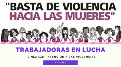Tras doble femicidio en Las Ovejas, el Gobierno neuquino reduce horario de atención de la línea 148