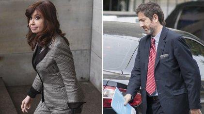Ordenan al juez Casanello citar a indagatoria a Cristina Kirchner