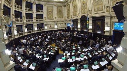 Vidal blindó la Legislatura bonaerense, pero su presupuesto de ajuste sigue en gateras