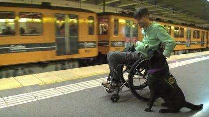 Subte: nuevo fallo para que Metrovías garantice la accesibilidad en las estaciones
